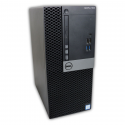 DELL OP 7040 TOWER / Core i7 6700 / 16384 / NOHDD / DVDRW